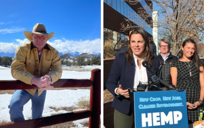 Dem calls press sexist as Smith upstages Donovan in primary fight to take on Boebert