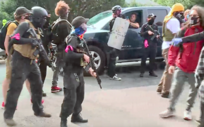 State legislature protects protestors and themselves in proposed bills