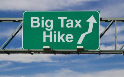 Poll: Voters say no to gas and delivery taxes disguised as fees