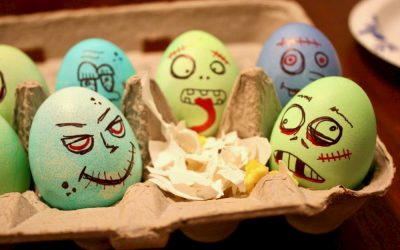 Easter messages from Colorado Republicans rejected by miserable mob
