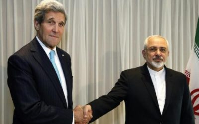 Buck calls on Kerry to testify under oath over alleged disclosure of Israeli airstrikes to Iran