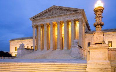 Colorado Dems duck, Republicans blast new bill to stack the Supreme Court