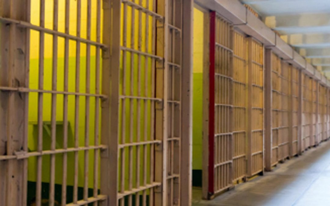 Democrats don't want some criminals arrested to reduce jail population