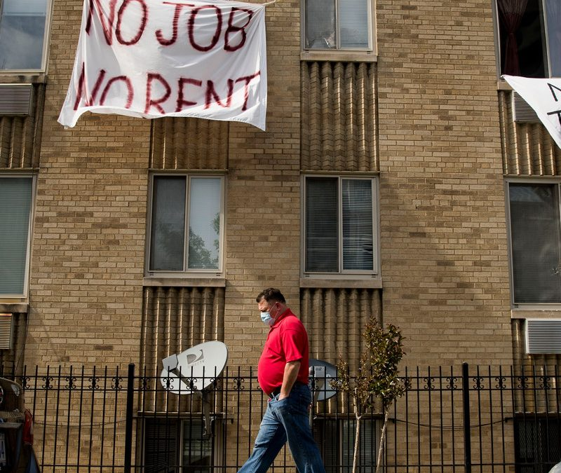 Court rules CDC overstepped its bounds with moratorium on evictions