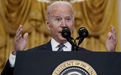 Ecoterrorist sympathizer now makes perfect sense as Biden's pick to manage public lands