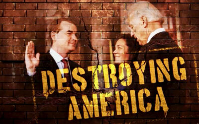 Campana: Bennet is tearing down America brick by brick
