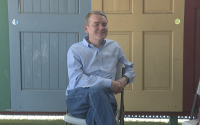 Bad news for Bennet: Poll shows plan to expand welfare checks falling flat with voters