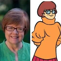 Dickey Lee Hullinghorst - Velma