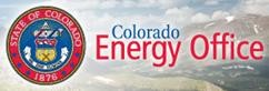 Colorado Energy Office Logo