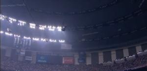 Superdome Blackout
