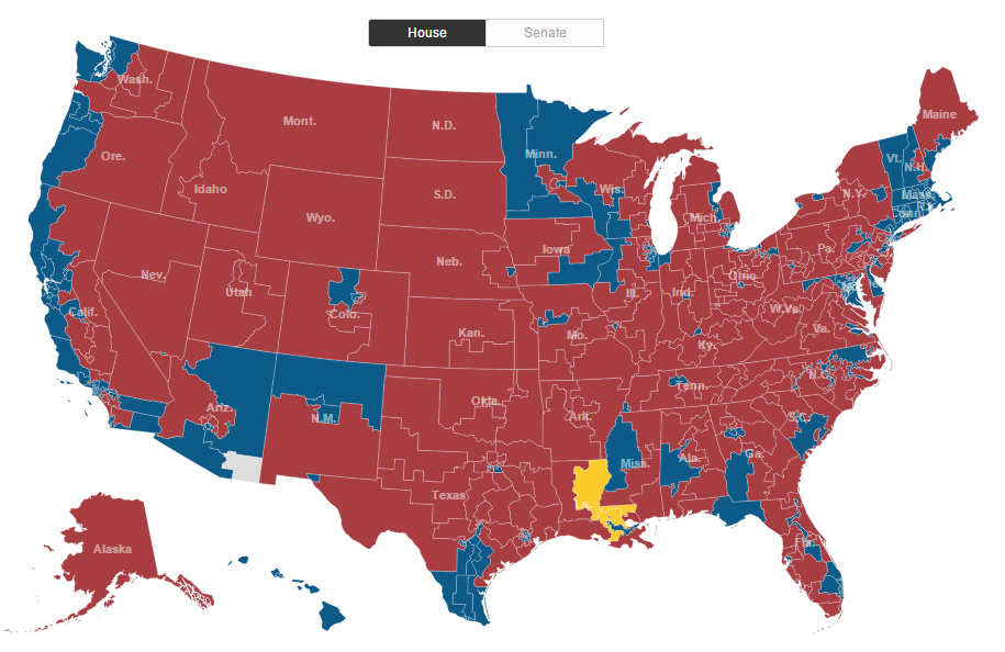 WHERE IS THE DEMOCRATS GEOGRAPHIC BASE?